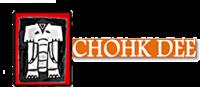 Chohk Dee Logo