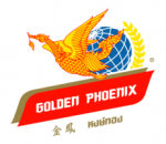 Golden Phoenix Logo